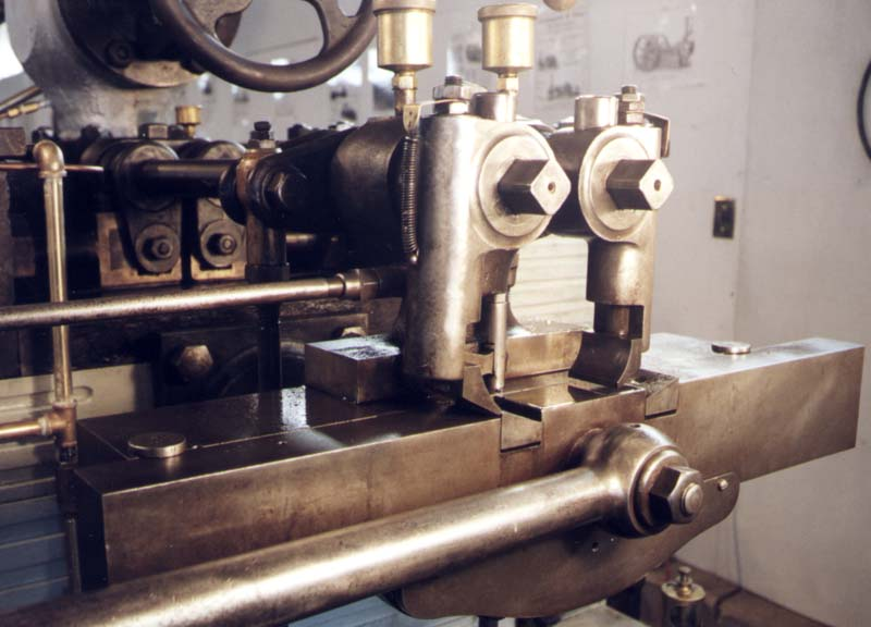 Click to see a movie of the valves.