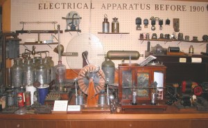 Electrical Apparatus